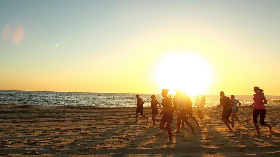 Австралия бьет рекорды по жаре