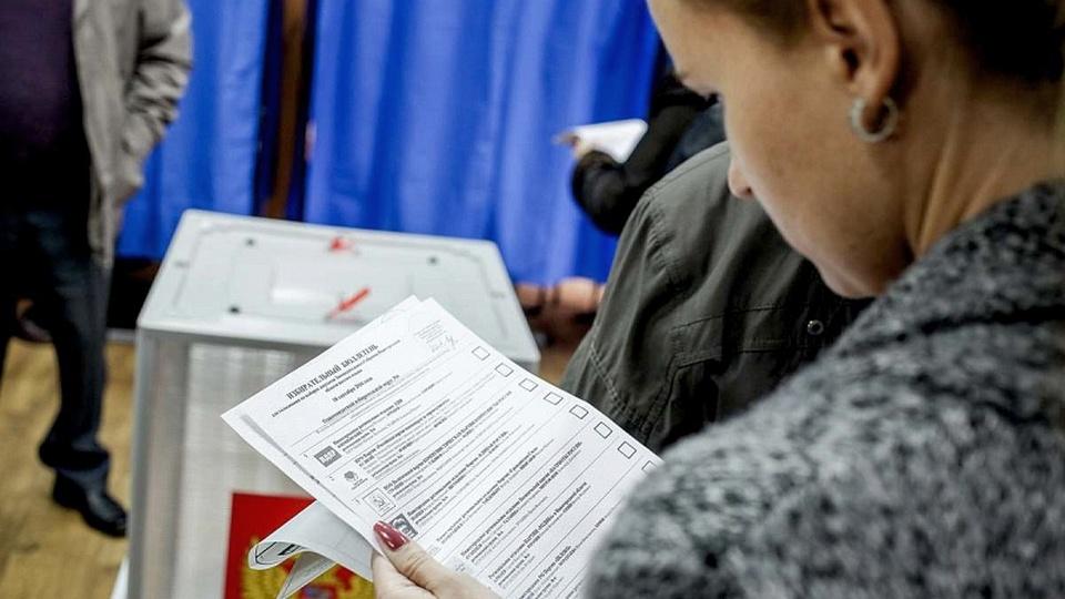Россияне рассказали, за какую партию бы проголосовали на выборах в Госдуму