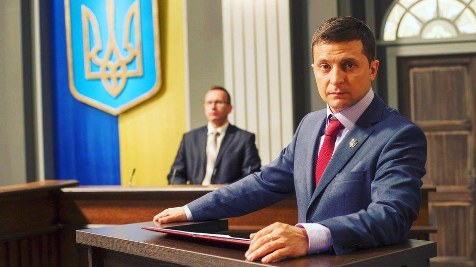 Президентские выборы на Украине возглавили топ популярных тем Яндекса в 2019 году