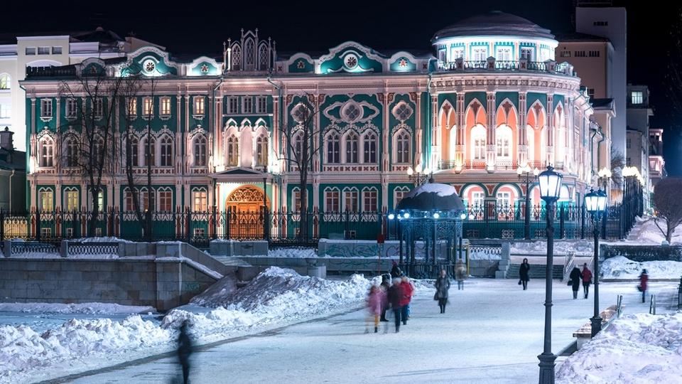 На новой неделе жителей Урала ждут скачки температур