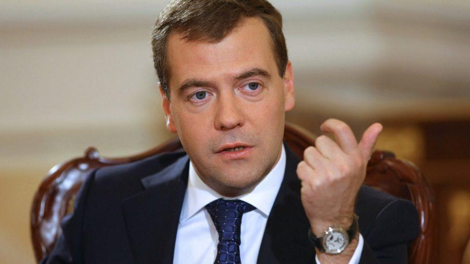 Дмитрий Медведев ушел в отставку, но ему тут же придумали новую должность