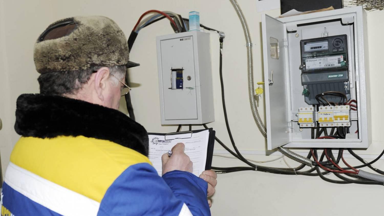 В компании Энергосбыт объяснили резкое повышение счетов за электроэнергию в Каменском районе