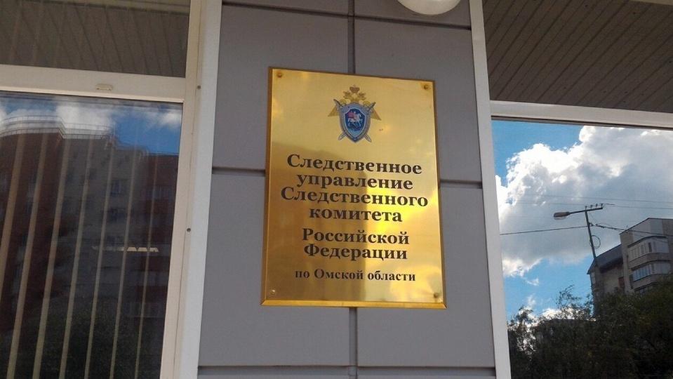 17-летний подросток из Омской области замерз насмерть в ночь на 1 января