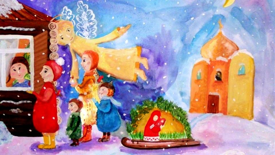 Глава города поздравил жителей Каменска-Уральского с Рождеством