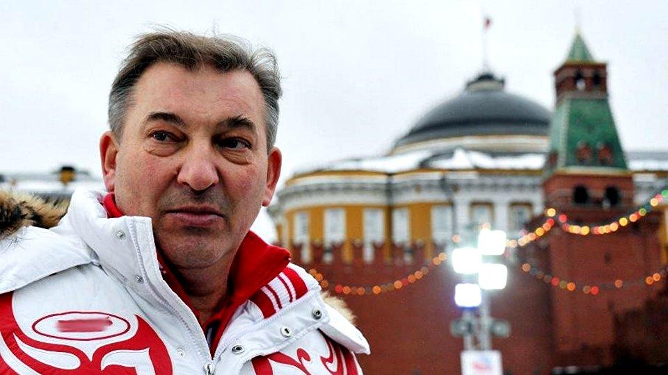 Международная федерация хоккея защитит право России участвовать в ЧМ