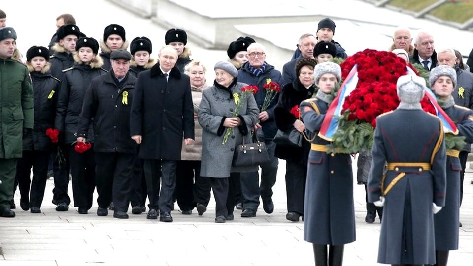 Путин отказался править вечно