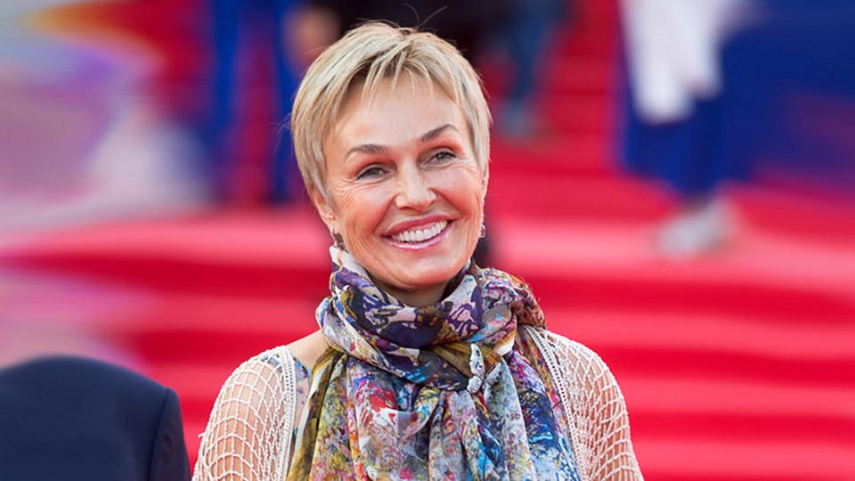 Актриса Наталья Андрейченко более суток не выходит на связь в Мексике
