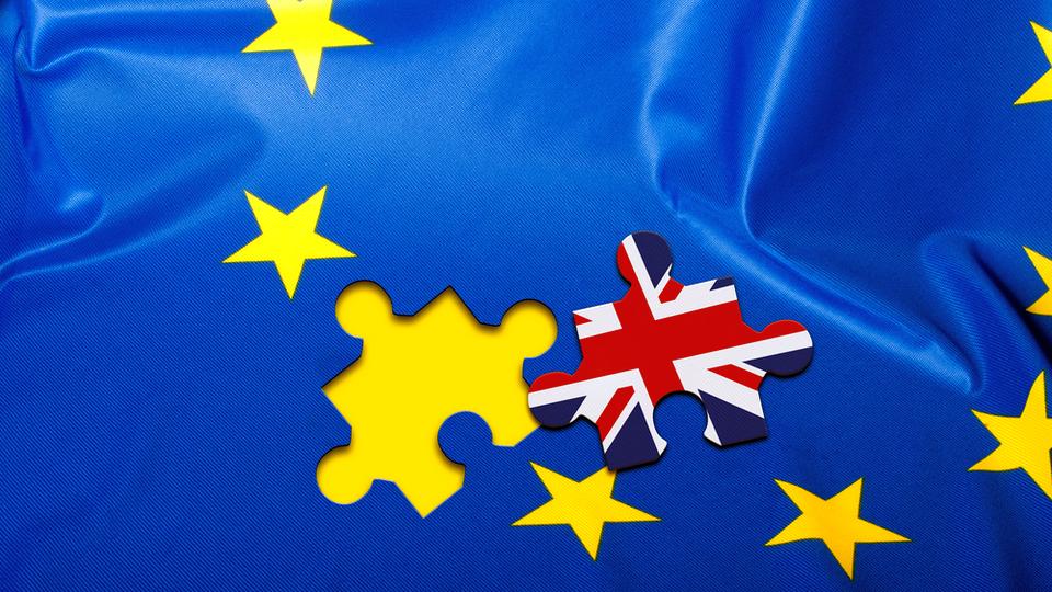 Великобритания покидает Евросоюз спустя 46 лет