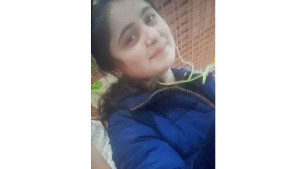 В Екатеринбурге пропала 14-летняя школьница