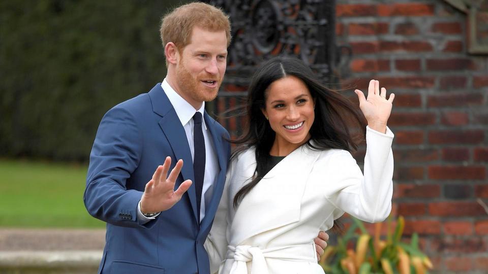Принц Гарри впервые прокомментировал решение об отказе от королевского титула