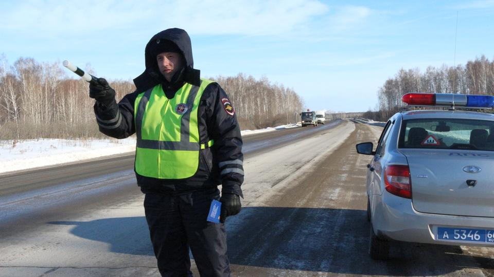 ГИБДД Каменска-Уральского назвала самую частую причину ДТП в городе