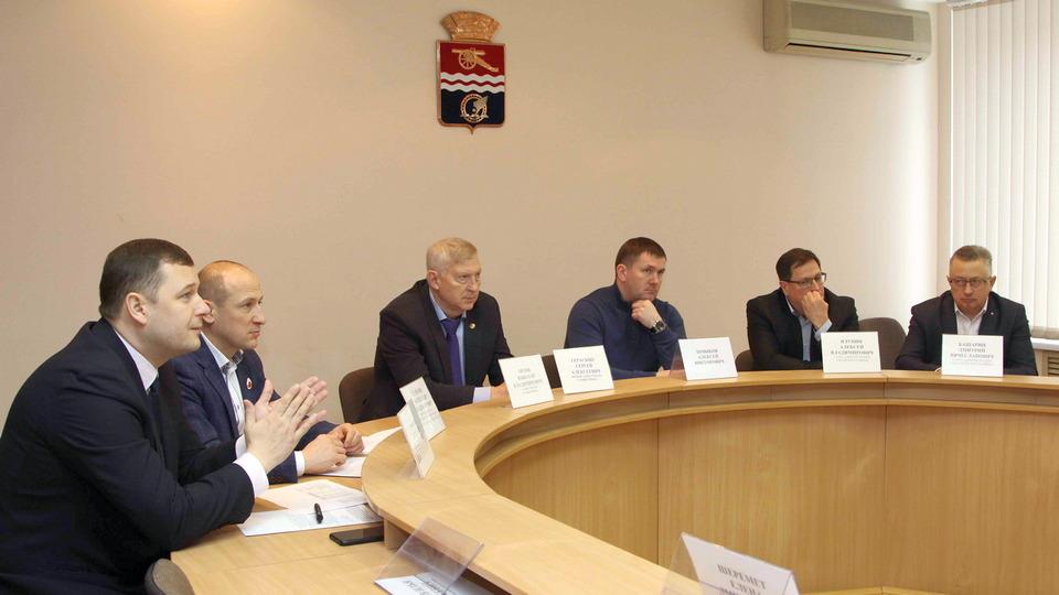 Власти Каменска-Уральского помогут благоустроить парки на Силикатном и в поселке Северном