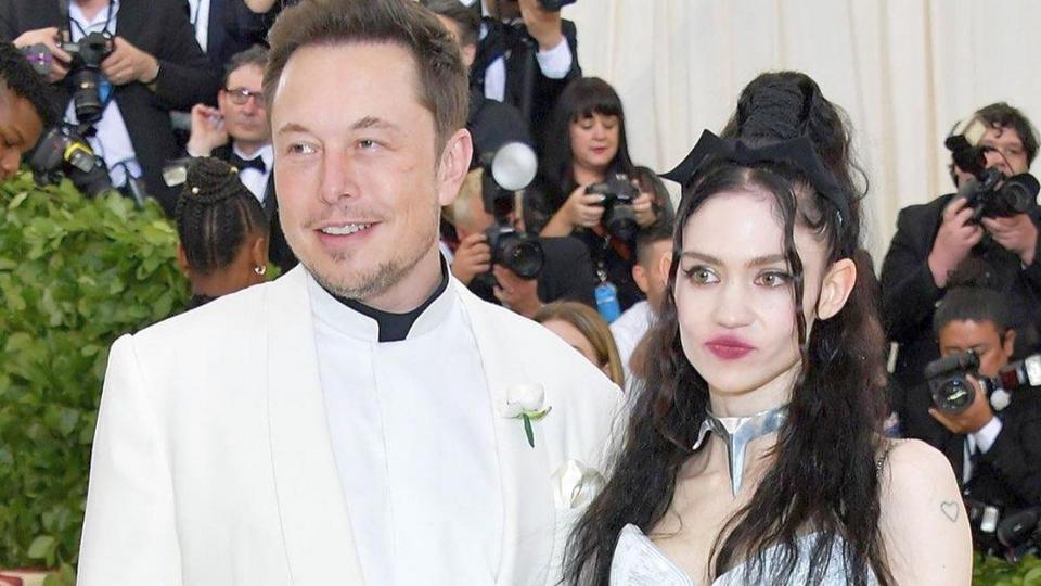 Илон Маск станет отцом в шестой раз
