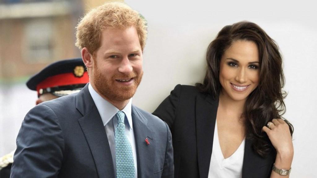 Принц Гарри и Меган Маркл больше не могут использовать королевские титулы