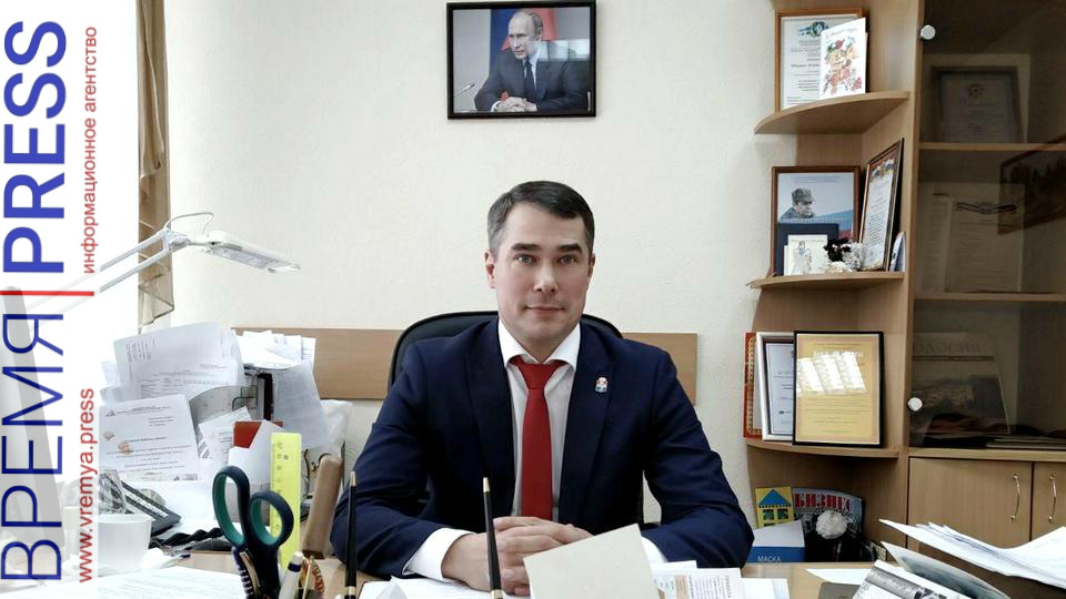 "Владимир Шауракс: ""Эпоха перемен уже началась"""
