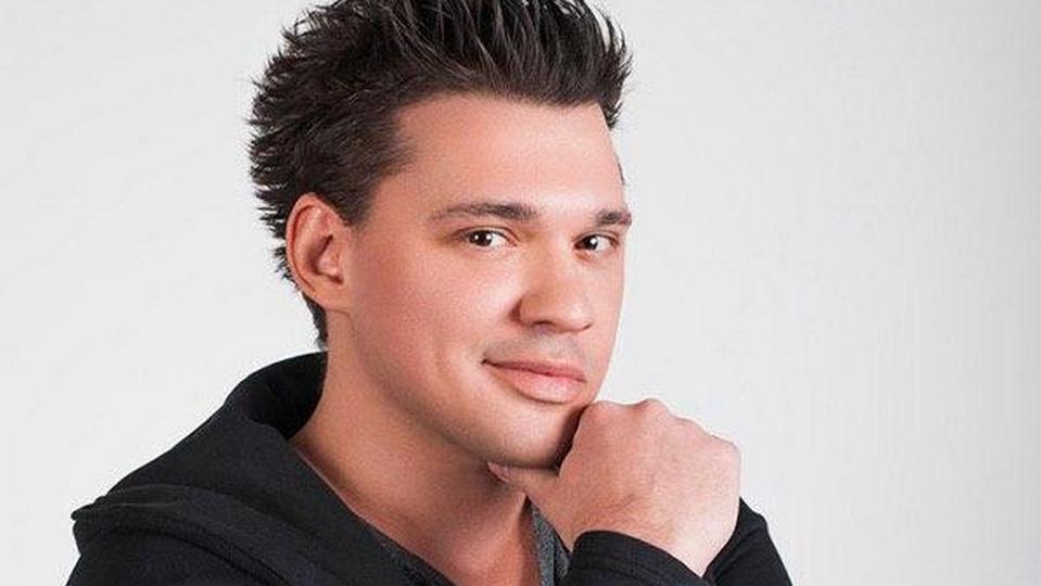 В Москве госпитализировали певца Алексея Кабанова