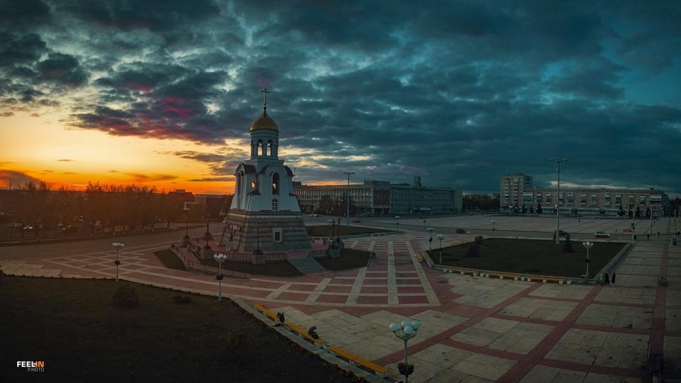 В Каменске-Уральском стартовало голосование по отбору территорий благоустройства на 2021 год