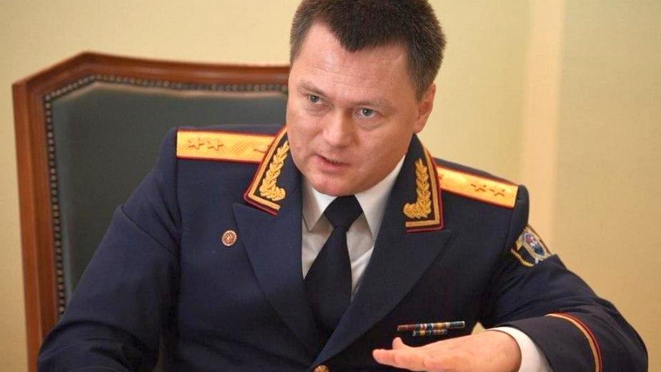 Путин предложил заменить генпрокурора РФ