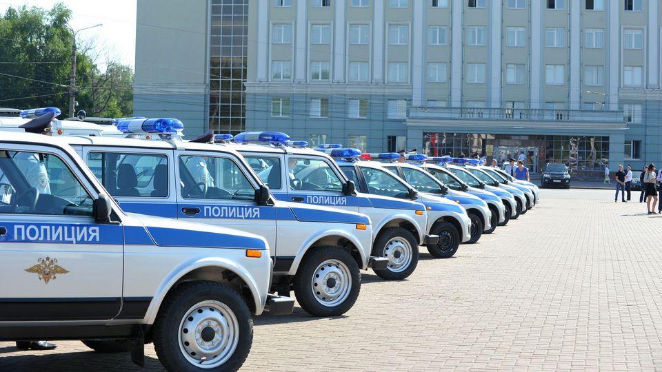 Стрельба в московской гостинице