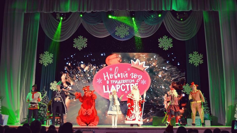 В Каменске-Уральском подвели итоги новогодних каникул