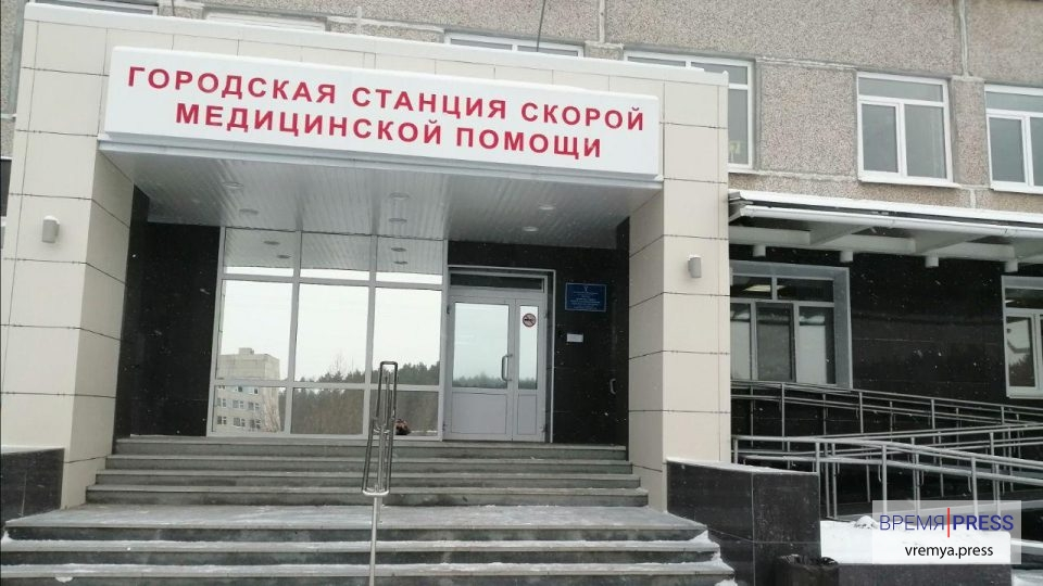 Водители скорых в Каменске-Уральском не бастуют: У нас всё тихо