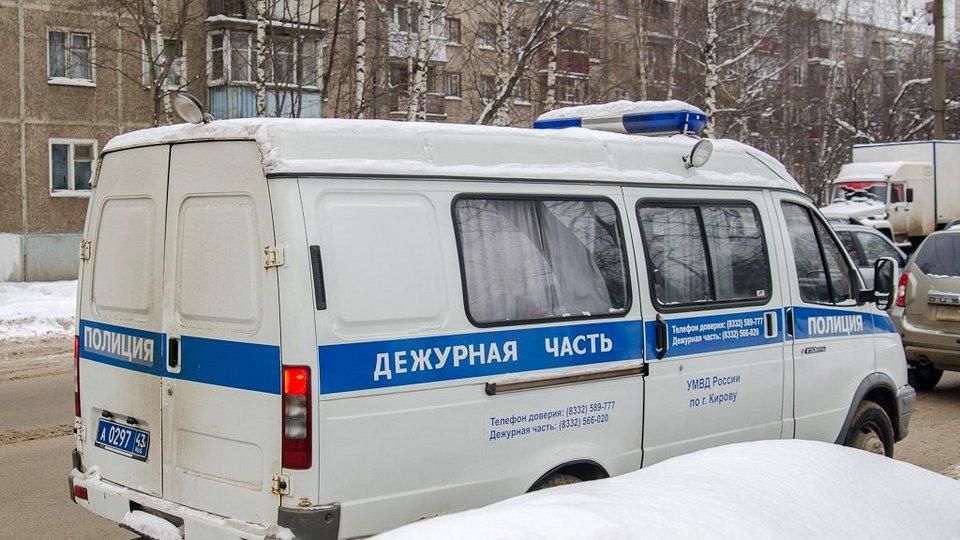 Восемь человек пострадали в ДТП с двумя автобусами в Кирове