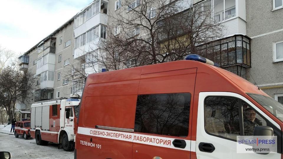 Мэр Каменска-Уральского прокомментировал инцидент в доме по улице Привокзальной