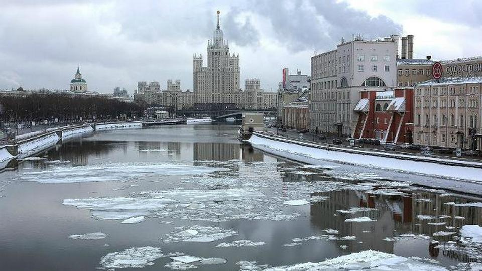 в россии теплеет быстрее