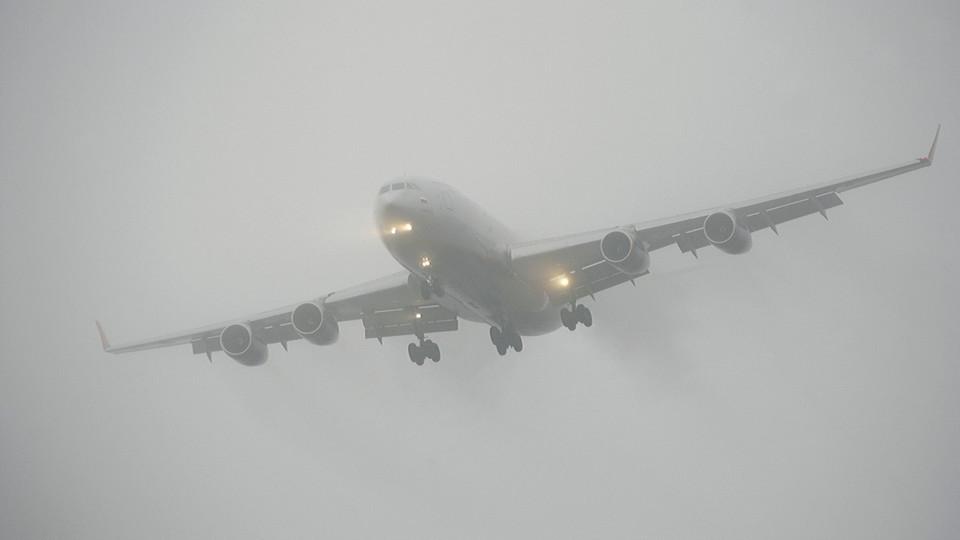 Опубликован предварительный список рейсов для вывоза россиян из других стран