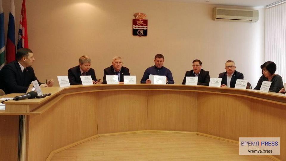 400 миллионов рублей получит Каменск-Уральский на ремонт дорог в 2020 году