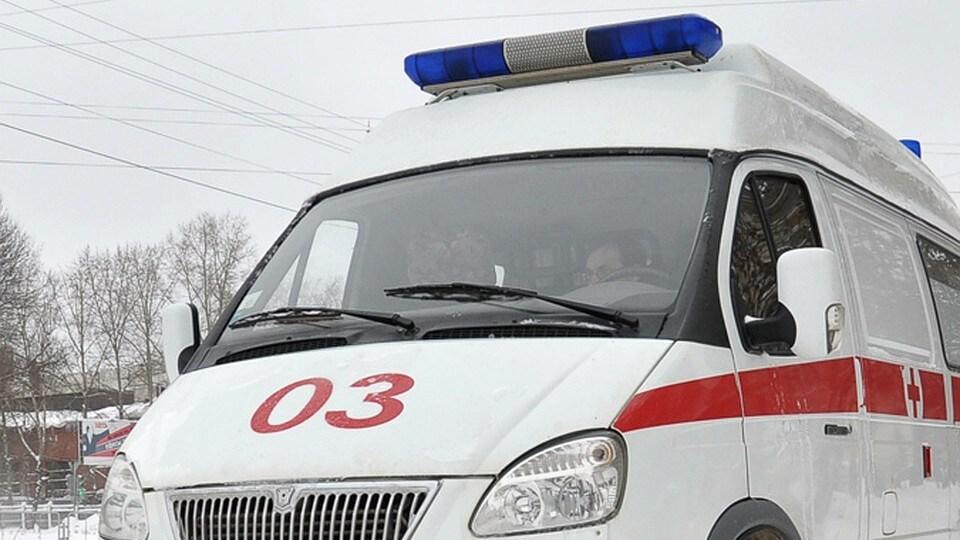 В Екатеринбурге уставшая многодетная мать уснула за рулем и сбила двух человек