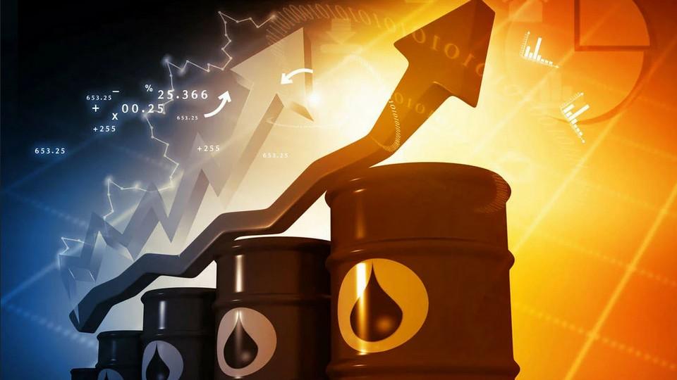 Стоимость нефти превысила 70$ за баррель