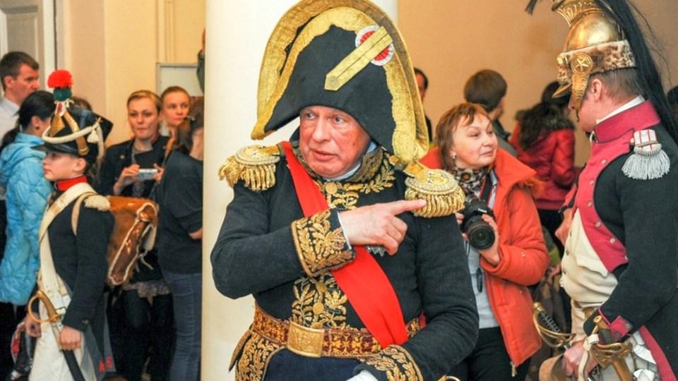 Эксперты признали вменяемым историка Олега Соколова, расчленившего аспирантку