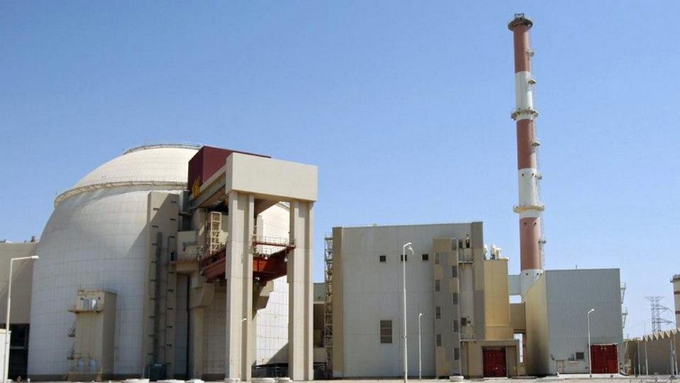 Два землетрясения мощностью 4,9 балла произошли в Иране