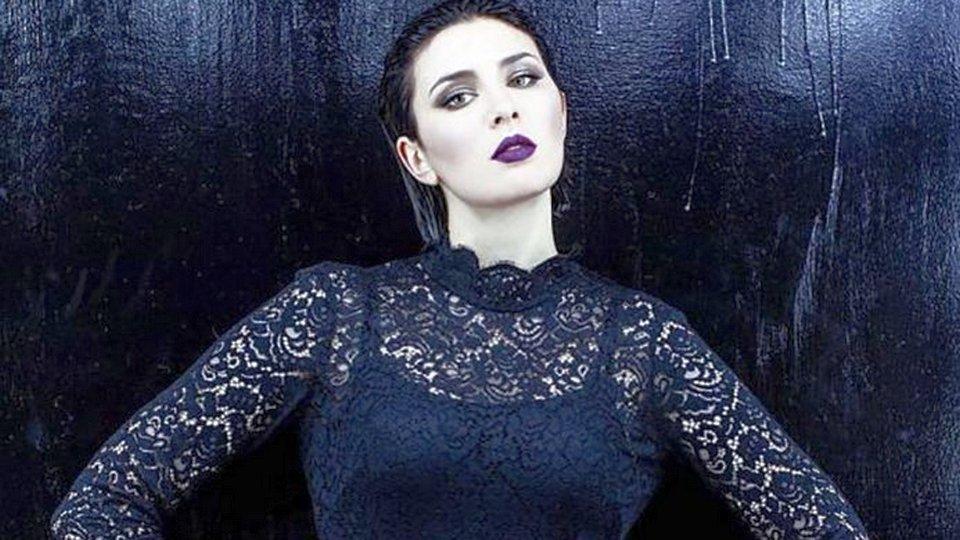 Maruv ответила хейтерам, раскритиковавшим ее за поздравление с 23 февраля