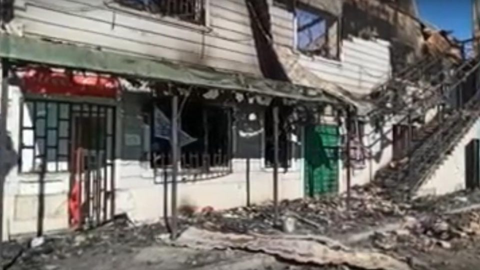 Число погибших в массовой драке на юге Казахстана возросло до десяти