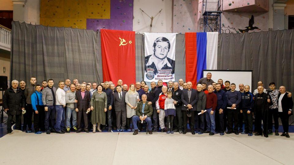 Вечер памяти Алексея Дементьева прошел в Каменске-Уральском