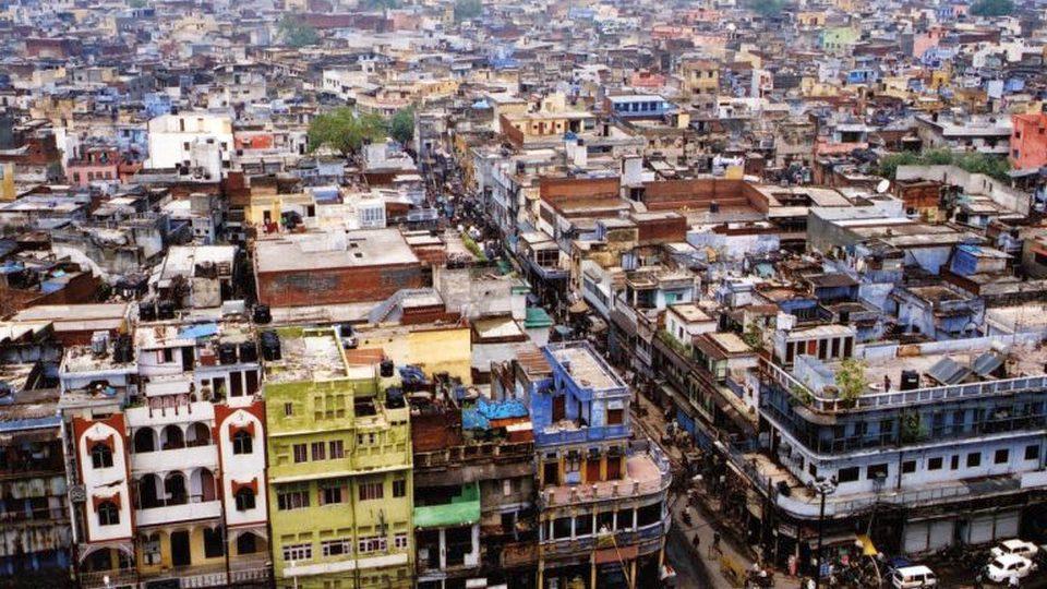 Пять человек погибли, более 90 пострадали во время протестов в Нью-Дели