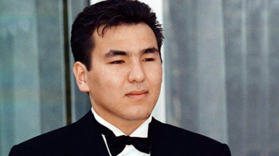 В Москве умер сын экс-президента Киргизии