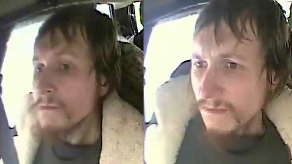 38-летний Сергей Артеменко пропал в Свердловской области