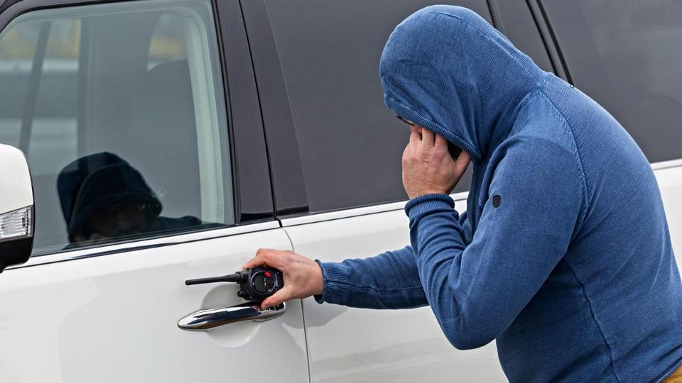 Свердловская полиция прокомментировала приговор автоугонщику в Екатеринбурге