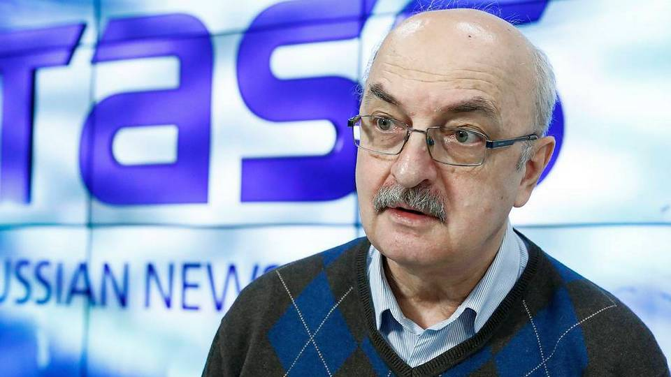 Сергей Борщ возглавил Гидрометцентр РФ