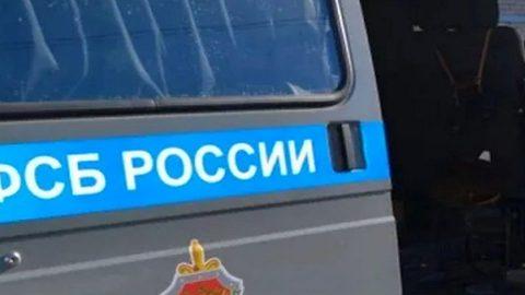 В Сибири задержаны пять человек за организацию незаконного вывоза детей из РФ