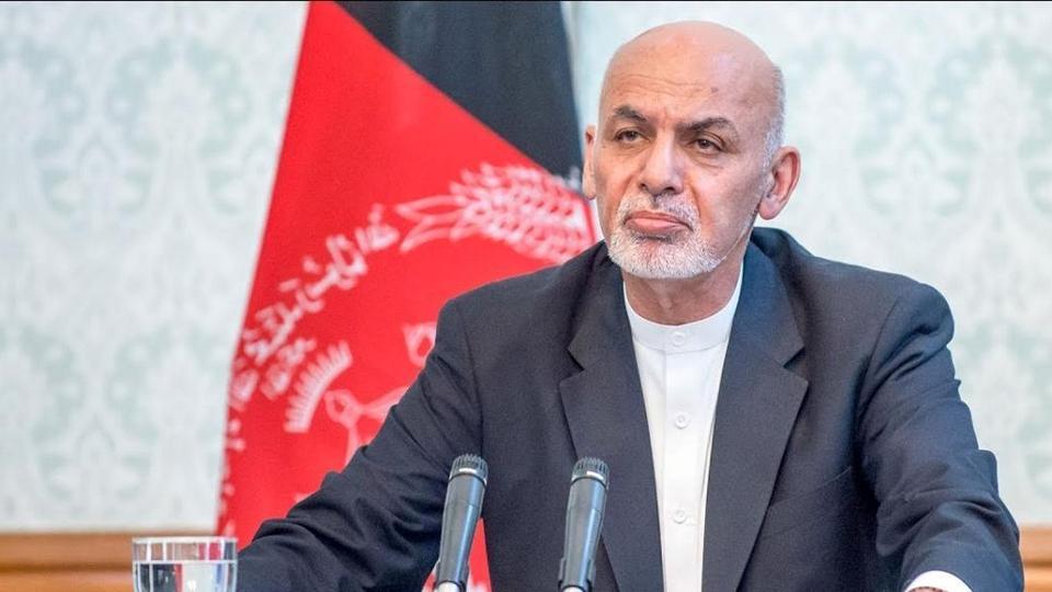 Ашраф Гани вновь избран президентом Афганистана