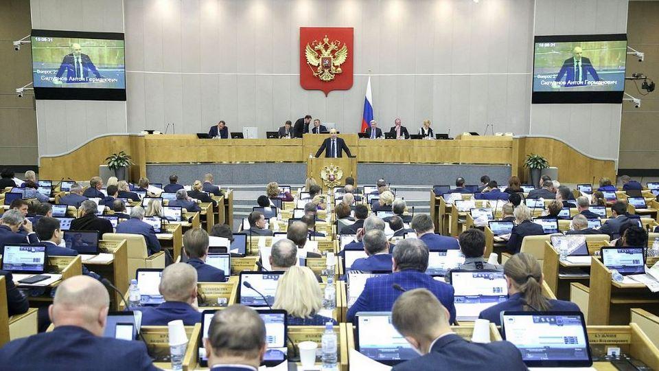 Госдума не готовит постановление об амнистии к 75-летию Победы