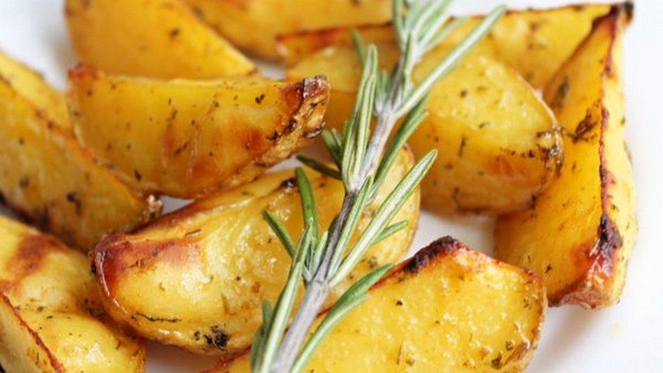 Ученые рассказали о вреде и полезности картофеля