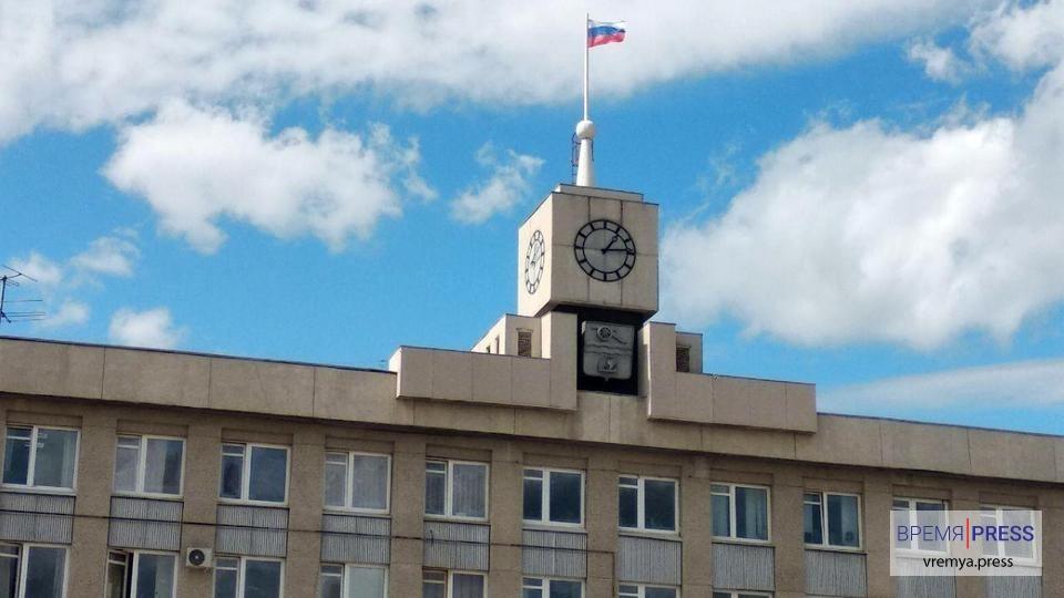 Две площадки рассматриваются для строительства мемориала труженикам тыла в Каменске-Уральском