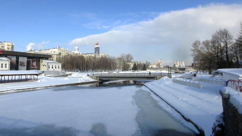 Гидрометцентр рассказал, каким будет март на Урале