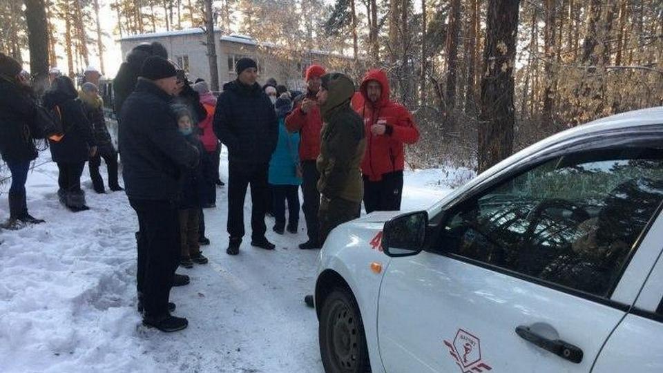 Власти пообещали закрыть карантинный центр в Челябинской области