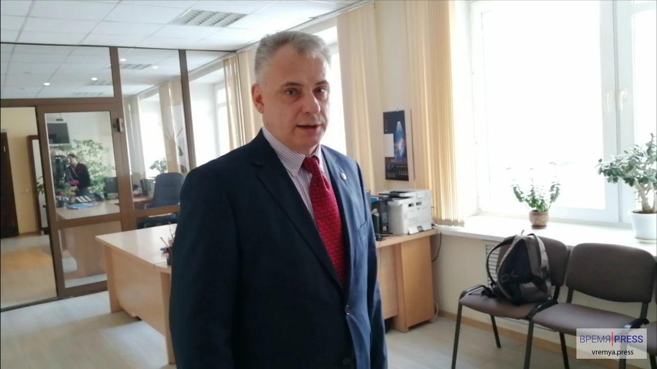 Приговор по делу Сергея Гультяева огласят 14 сентября